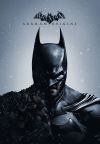 POSTER arkham origins batman