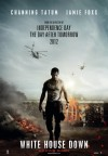 POSTER white house down