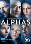 Poster alphas