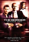 poster The Border